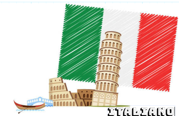 Italiano 3B 2021 - 2022