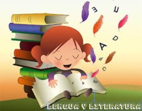 """Lengua y Literatura """"4A"""" 2021 - 2022"""