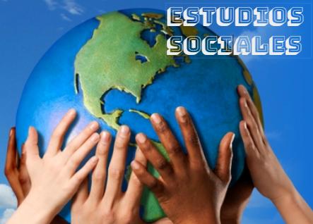 """Estudios Sociales """"4A"""" 2021 - 2022"""