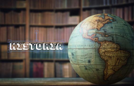 Historia 1ro BGU 2021 - 2022