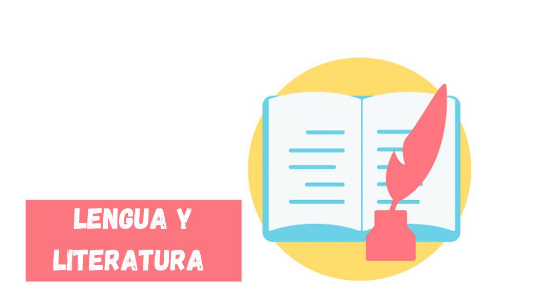 Lengua y Literatura 3 BGU 2021 - 2022
